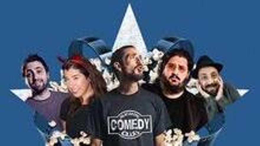 Alicante Comedy