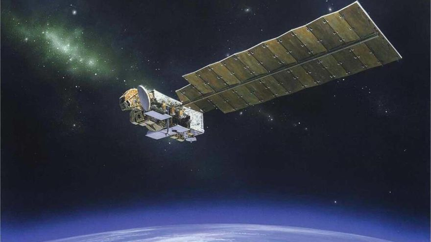 La atmósfera terrestre suena como una campana