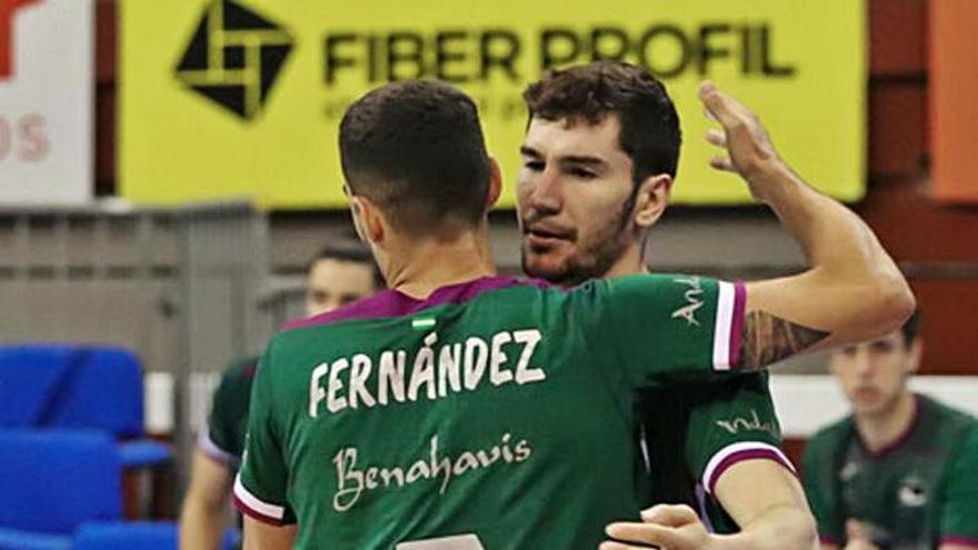 Brizuela-Jaime-Francis: No hay sitio para los tres