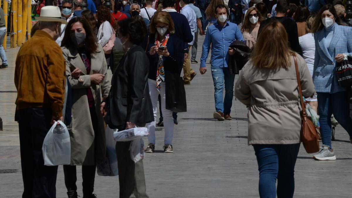 La provincia ha agregado 234 nuevos contagios, 16 más que en la víspera