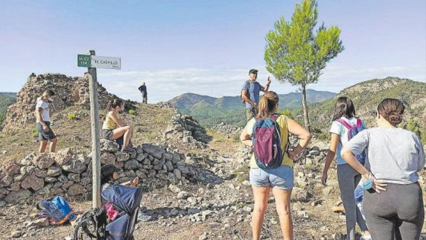 Castelló implica a los colegios en la conservación del medio