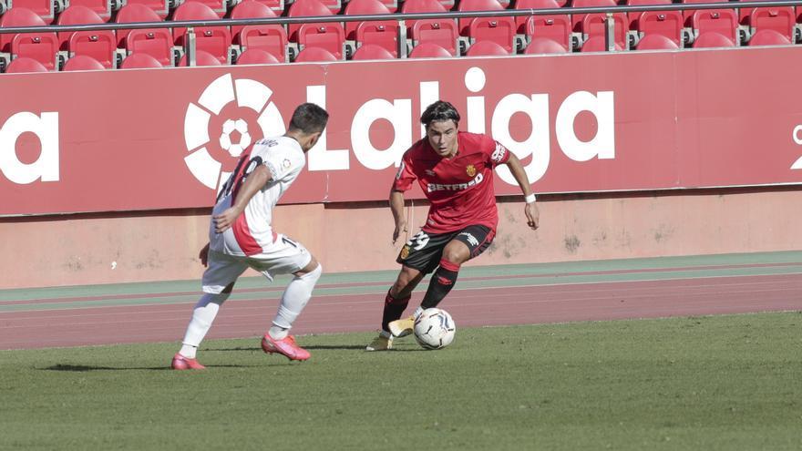 Luka Romero ficha por la Lazio