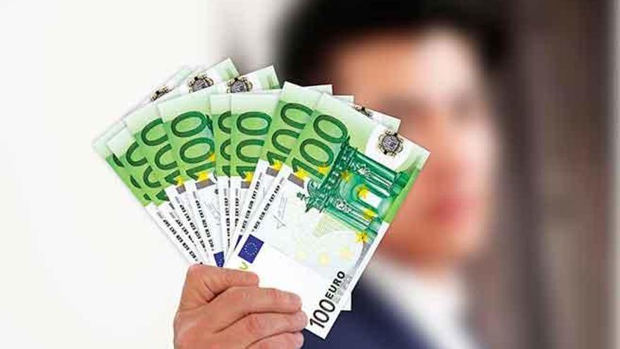 Mallorca cuenta con un millonario más gracias a Euromillones