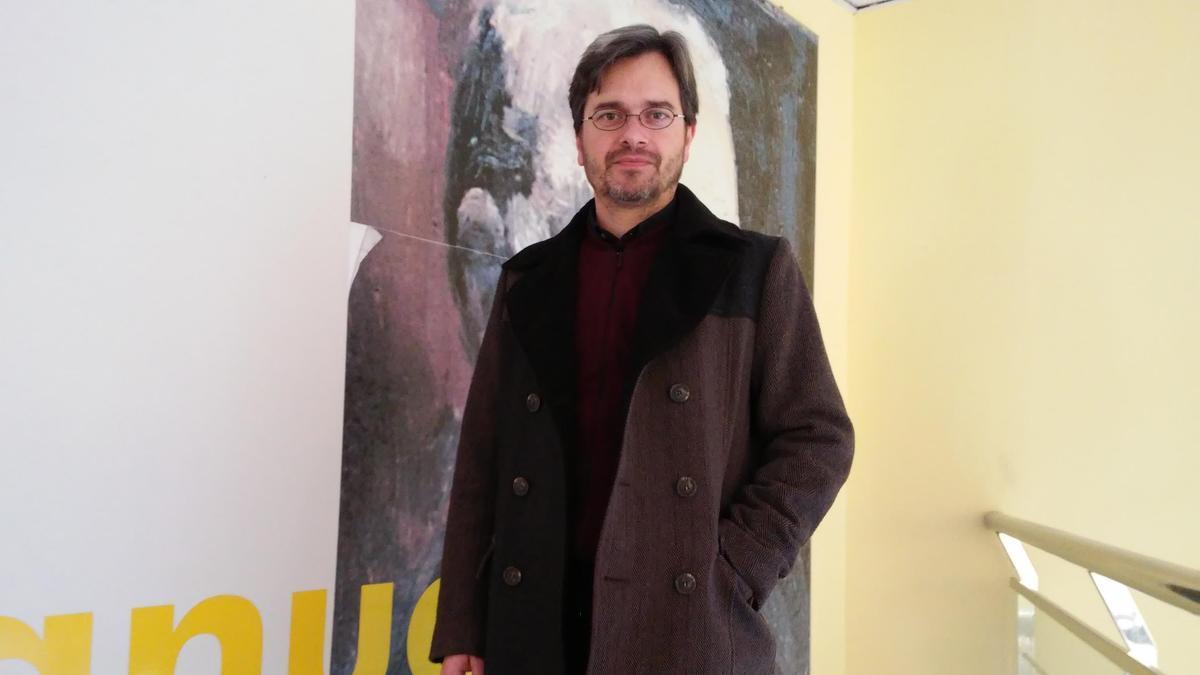 Alfredo Ferreiro