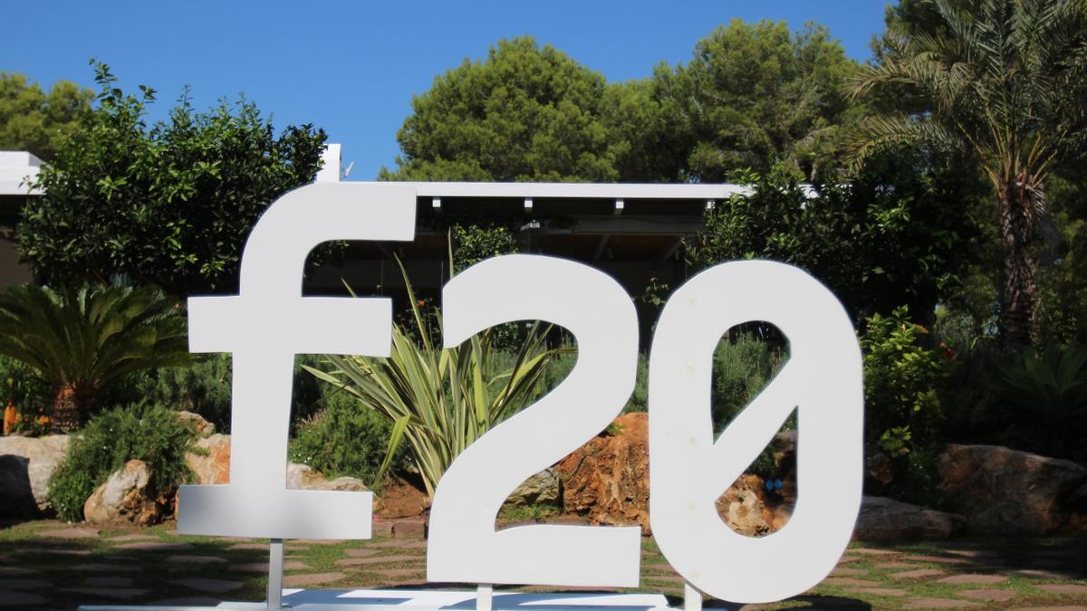 El Formentera 2.0 llega a su novena edición