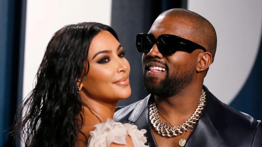 El rapero Kanye West anuncia su candidatura a la presidencia de Estados Unidos