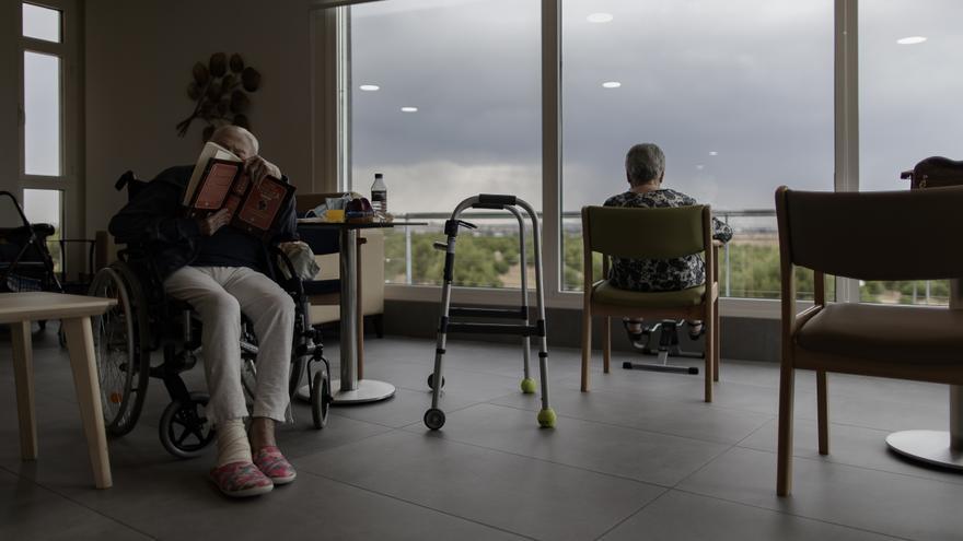 Canarias, comunidad que menos invirtió en 2019 en el sistema de dependencia