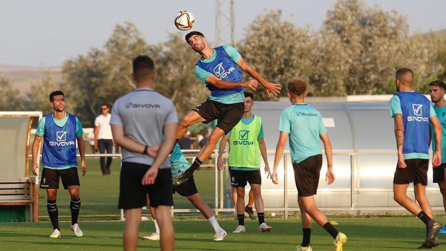 Córdoba CF y Juventud de Torremolinos: duelo de invictos en la Copa RFEF