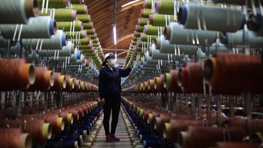 Los apagones en China afectan a industrias españolas
