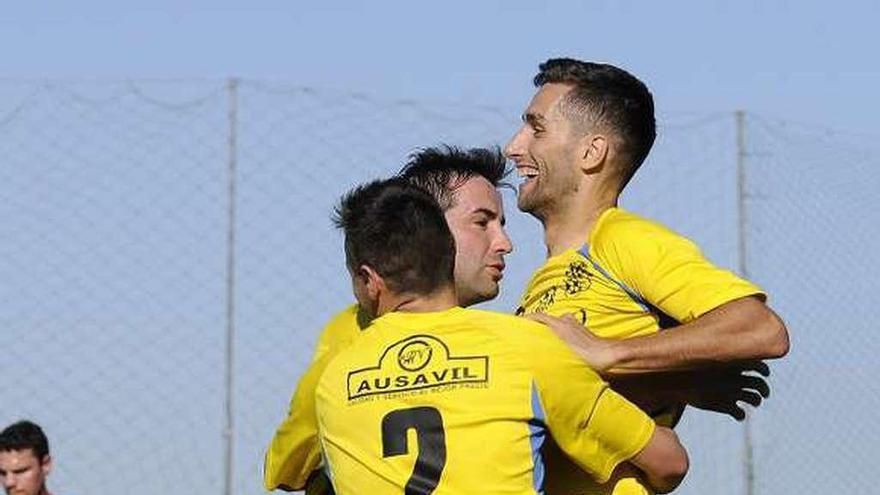 El Tordoia elimina al Lamela de la Copa do Sar tras el descanso