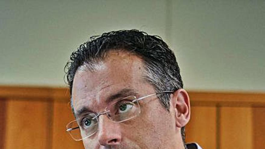 El PP exige revisar el Plan Territorial Viario en el área metropolitana