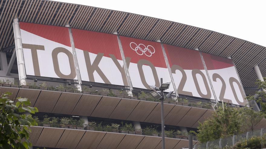 Suspenden por dopaje a dos nadadores rusos que iban a los Juegos Olímpicos de Tokio