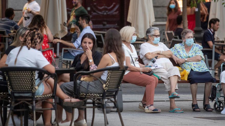 Las nuevas medidas para los municipios valencianos con peores datos