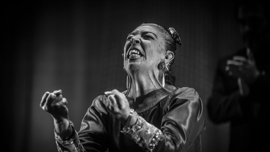Rocío Molina y Carmen González se suman al homenaje a La Repompa