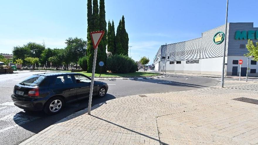 Vila-real consolida sus cuatro accesos como áreas de servicios