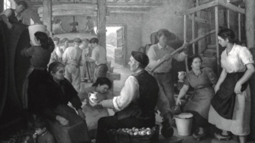 Origen y curiosidades de la sidra: ¿Conoces su historia en Asturias?