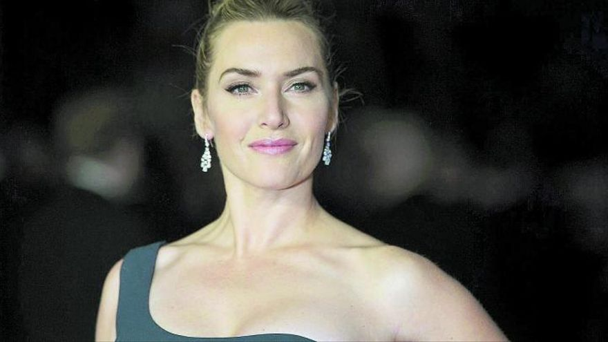 Kate Winslet carga contra la homofobia de Hollywood
