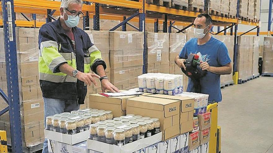 Propuestas ante la crisis: de Cruz Roja a Cáritas, pasando por Fundación Don Bosco o el Banco de Alimentos