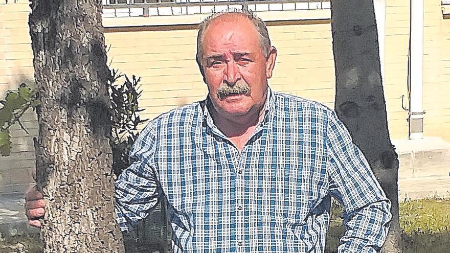 """""""La política agraria valenciana siempre está dirigida por Madrid y Bruselas"""""""