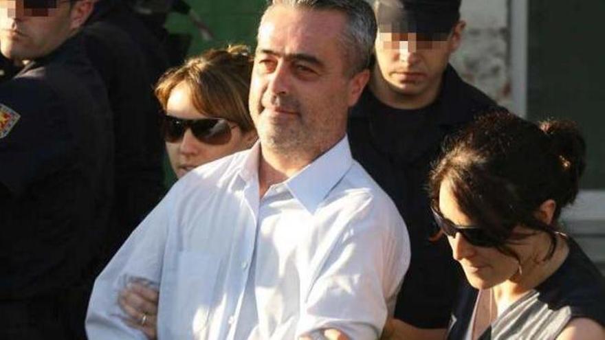 El exalcalde de Estepona acusado en 'Astapa' pide que se investigue la relación de Villarejo con su caso