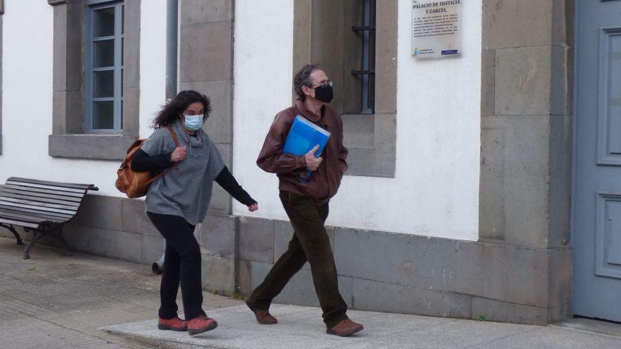 Piden once meses de cárcel para los padres de Asturias que no envían a sus hijos a clase por el covid
