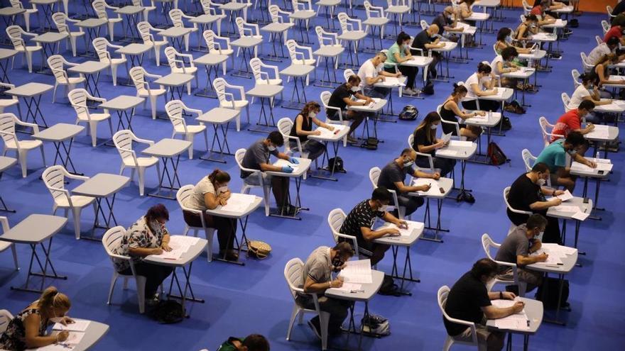El examen para las 37 plazas de peón de Sadeco será el 2 de octubre