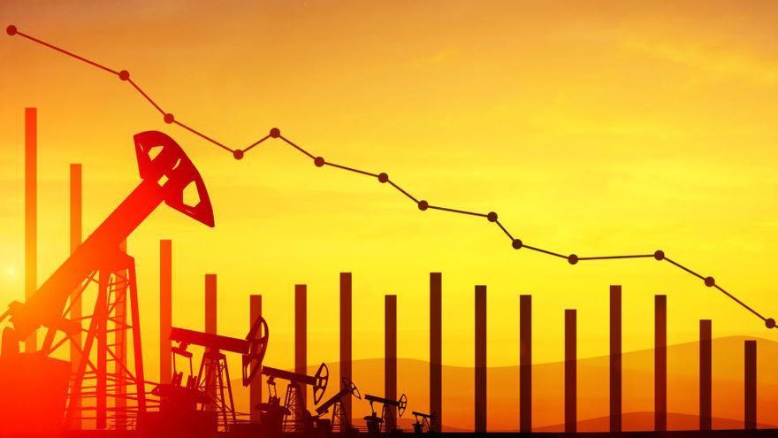 Los precios industriales moderan su caída hasta el 1,4% en diciembre