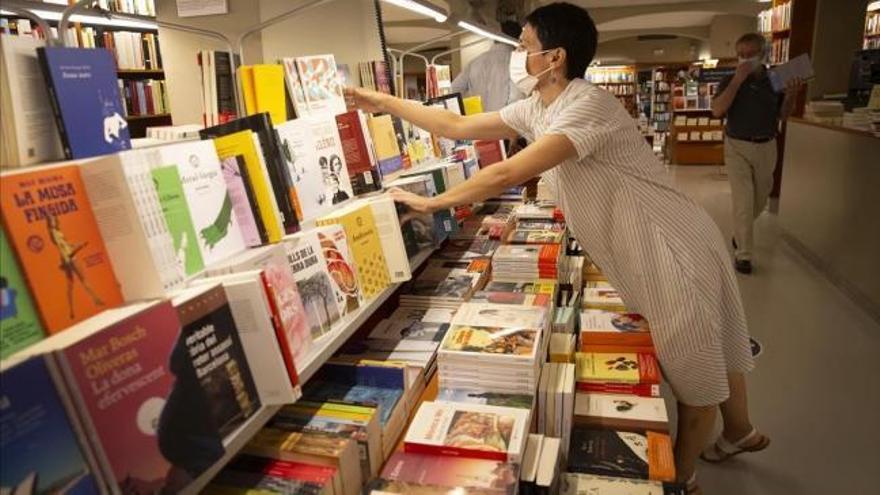 Sant Jordi: la fiesta está en las librerías