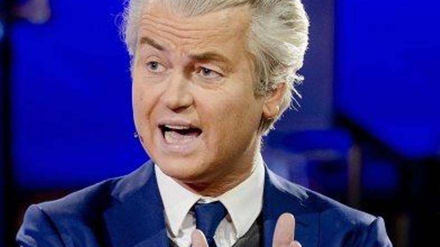 WikiLeaks publica documents dels candidats holandesos