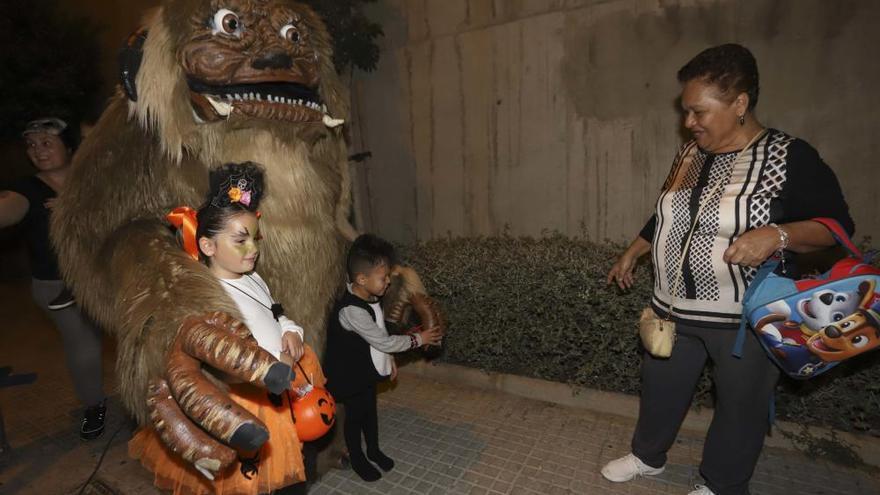 Locura por «Halloween»