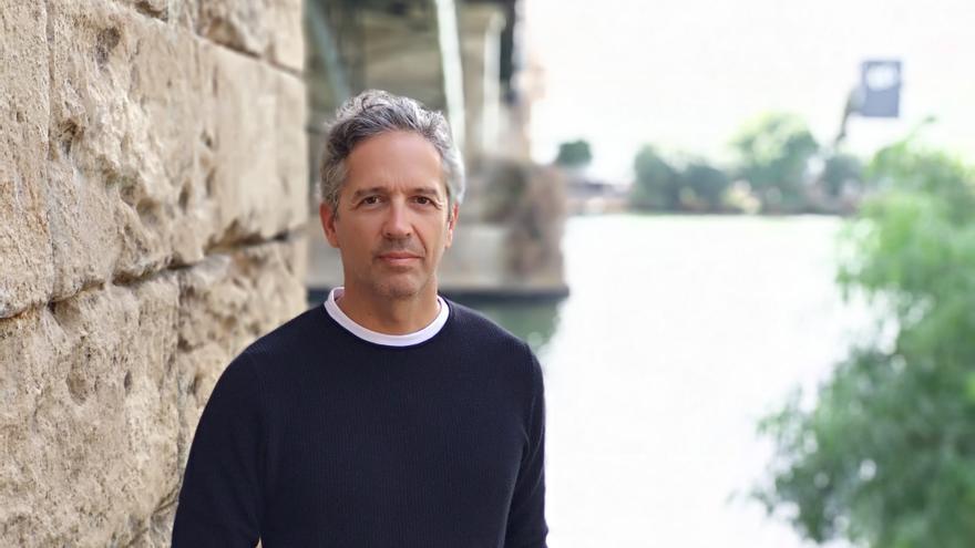 El cordobés Francisco Arroyo gana el primer premio de creación literaria Antonio Segovia Lobillo