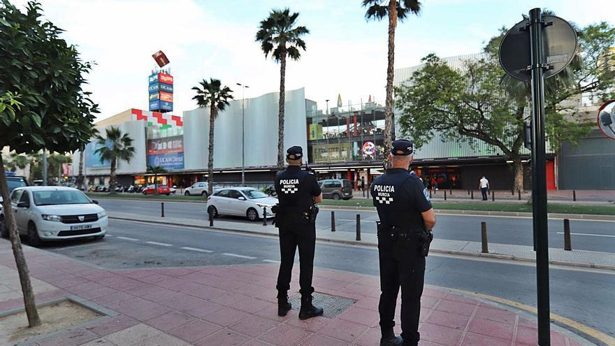1.844 intervenciones policiales en el ZigZag en sólo dos meses