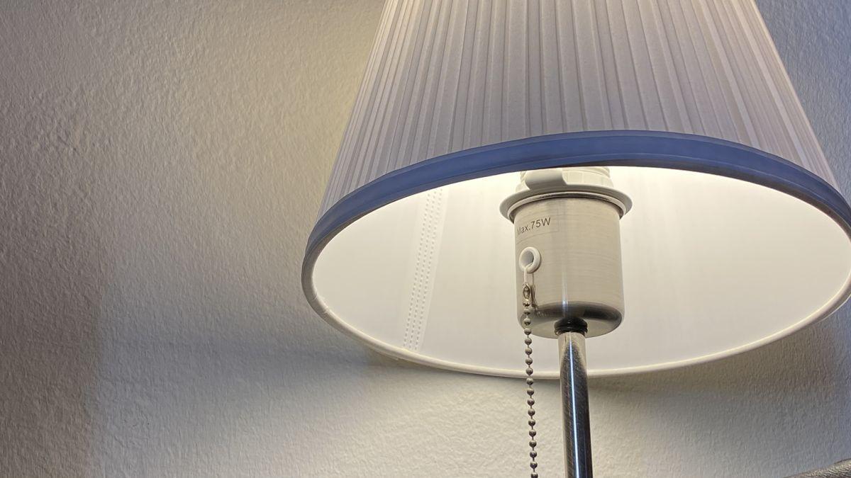El coste de la luz eleva el IPC por primera vez en 9 meses