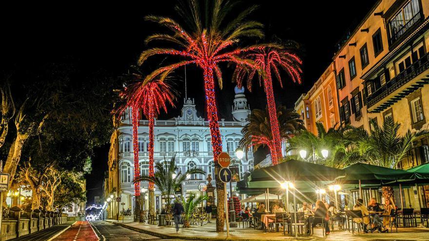 La ciudad partirá el año con 540 kilos de pólvora y cero fiestas de Nochevieja