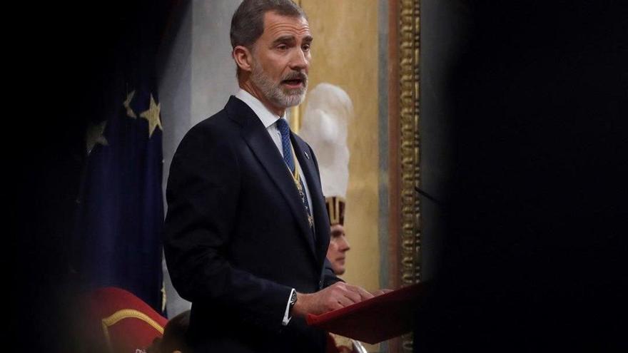 El Rey inaugura este lunes en Córdoba el curso de las universidades españolas