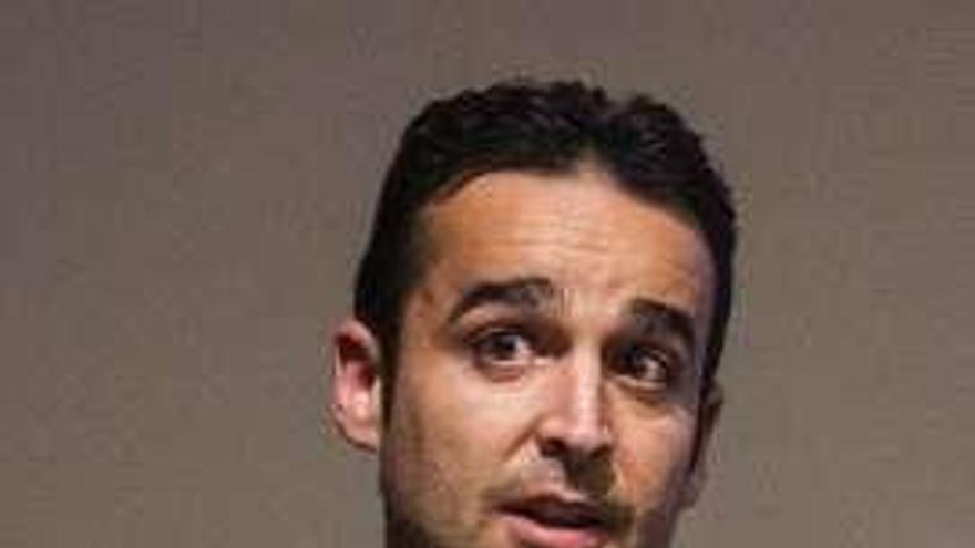 Cascallar se retira de la carrera por la presidencia del club