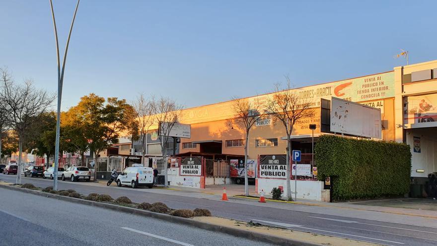 El PP pide más apoyos municipales a los polígonos industriales y empresas de San Vicente