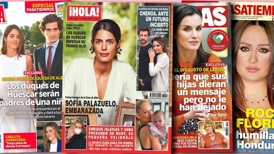 El mensaje frustrado de la Princesa Leonor y la Infanta Sofía