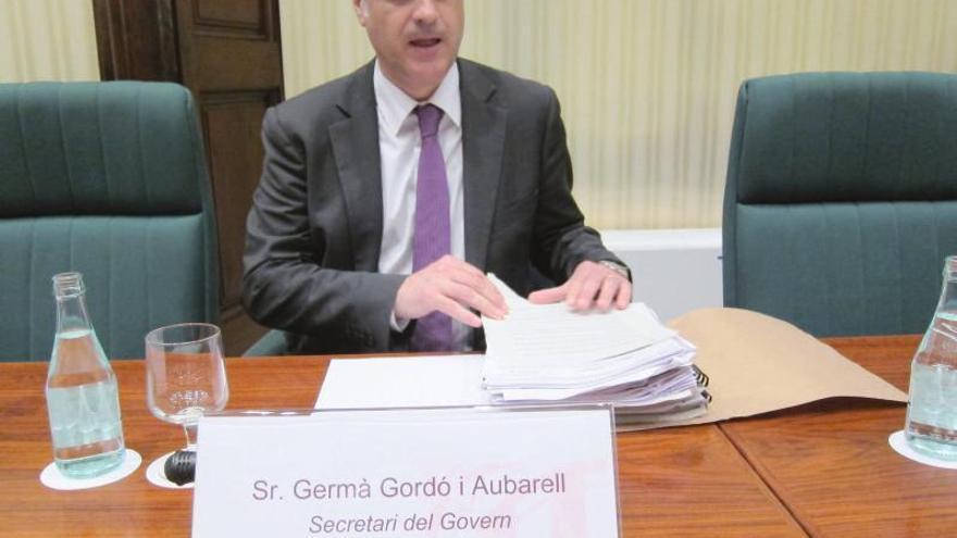 La Audiencia Nacional juzgará a los gerentes de CDC y el PDECat por el 3%