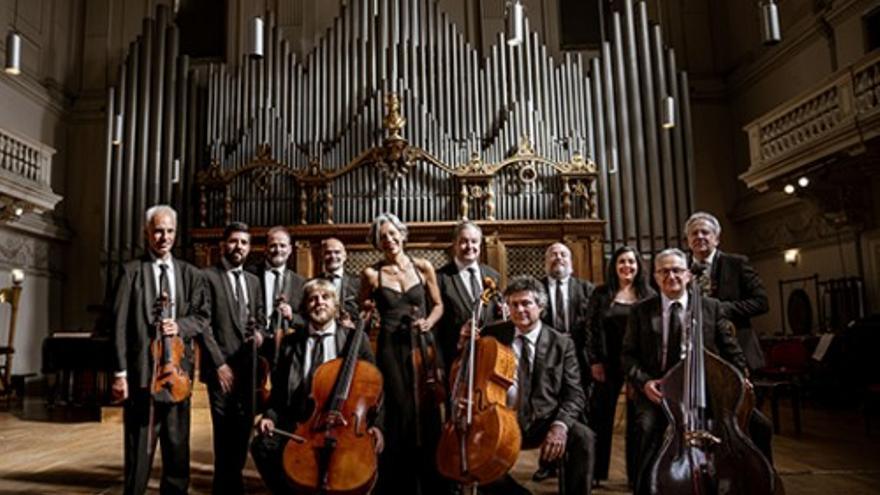 Y musici & Sergei Yerokhin, piano