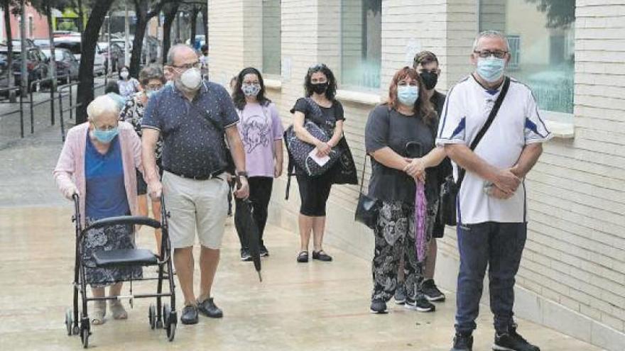 """Los médicos de familia lanzan un """"preaviso de huelga"""" a Conselleria"""