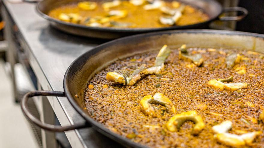 Los 10 mejores restaurantes para comer paella en Castellón