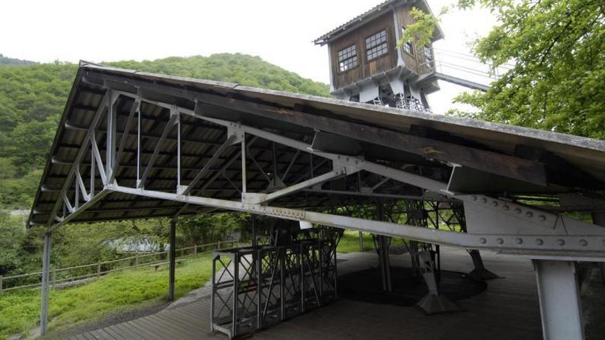 Operarios municipales rehabilitarán zonas de ocio y patrimonio industrial en Mieres