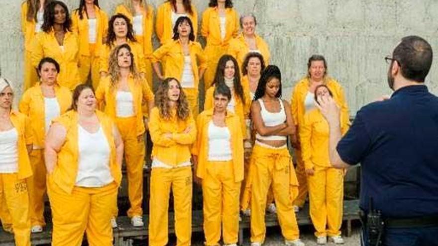 Miriam Rodríguez hará un cameo en la nueva temporada de Vis a Vis
