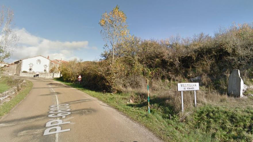 Muere por disparos de arma de fuego un hombre de 84 años en un pueblo de Palencia