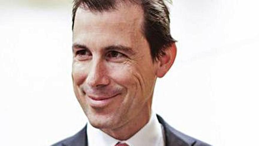 Stilwell, exdirigente de la asturiana HC, será ratificado como presidente de EDP