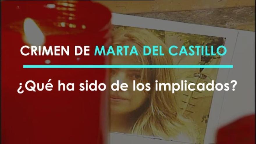 Marta del Castillo: diez años y varias incógnitas después