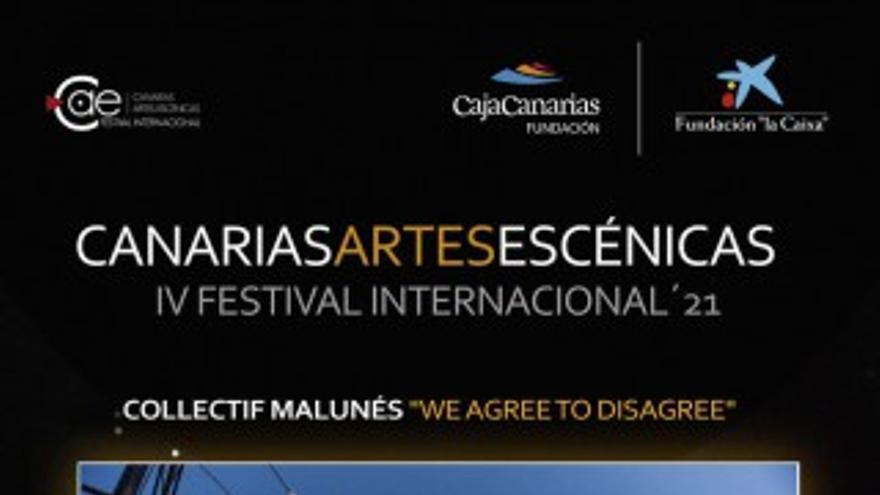 Canarias Artes Escénicas. Collectif Malunés