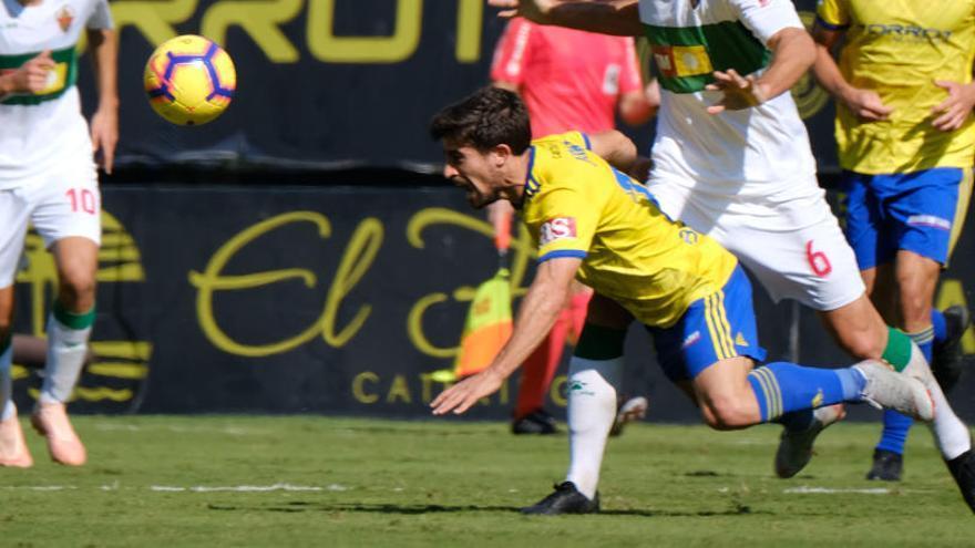 Jairo és la primera cara nova del Girona FC