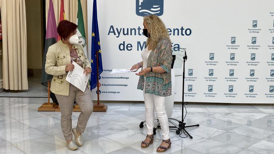 Adelante propone que Málaga sea ciudad refugio para población afgana